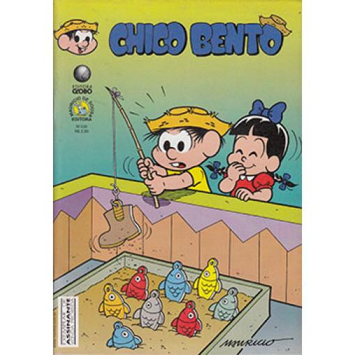 Gibi do Chico Bento N* 436 Editora Globo