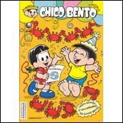 Gibi do Chico Bento N* 437 Editora Globo