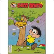 Gibi do Chico Bento N* 438 Editora Globo