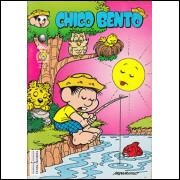 Gibi do Chico Bento N* 440 Editora Globo