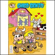 Gibi do Chico Bento N* 441 Editora Globo