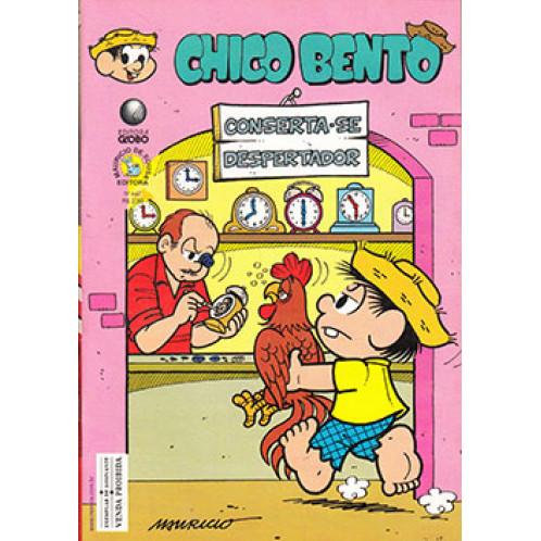 Gibi do Chico Bento N* 442 Editora Globo