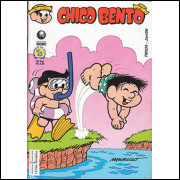 Gibi do Chico Bento N* 456 Editora Globo