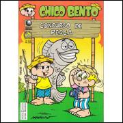 Gibi do Chico Bento N* 458 Editora Globo
