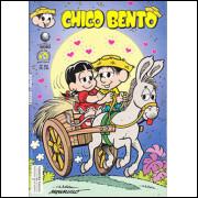 Gibi do Chico Bento N* 460 Editora Globo