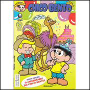 Gibi do Chico Bento N* 461 Editora Globo