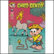 Gibi do Chico Bento N* 462 Editora Globo