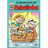Almanaque do Cebolinha N* 85 Editora Globo