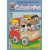 Almanaque do Cebolinha N* 91 Editora Globo