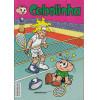 Gibi do Cebolinha N* 215 Editora Globo