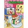 Gibi do Cebolinha N* 218 Editora Globo