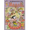 Almanaque da Magali N* 44 Editora Globo