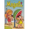 Gibi da Magali N* 70 Editora Globo