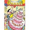 Gibi da Magali N* 258 Editora Globo
