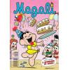 Gibi da Magali N* 283 Editora Globo