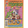 Almanaque do Mônica N* 42 Editora Globo
