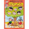Almanaque do Mônica N* 104 Editora Globo