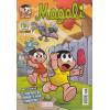 Gibi da Magali N* 038 Editora Panini Comics