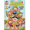 Gibi da Magali N* 040 Editora Panini Comics