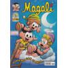 Gibi da Magali N* 044 Editora Panini Comics