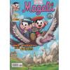 Gibi da Magali N* 046 Editora Panini Comics