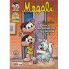 Gibi da Magali N* 047 Editora Panini Comics