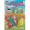 Gibi da Magali N* 049 Editora Panini Comics