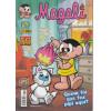 Gibi da Magali N* 054 Editora Panini Comics