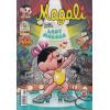 Gibi da Magali N* 055 Editora Panini Comics