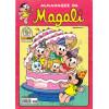 Almanaque da Magali N* 020 Editora Panini Comics