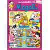 Almanaque da Magali N* 023 Editora Panini Comics