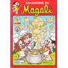 Almanaque da Magali N* 024 Editora Panini Comics