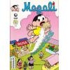 Gibi da Magali N* 369 Editora Globo