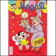 Gibi da Magali N* 371 Editora Globo
