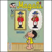 Gibi da Magali N* 374 Editora Globo