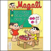 Gibi da Magali N* 375 Editora Globo