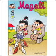 Gibi da Magali N* 376 Editora Globo