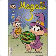 Gibi da Magali N* 377 Editora Globo