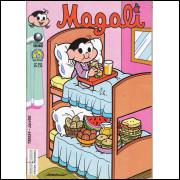 Gibi da Magali N* 392 Editora Globo