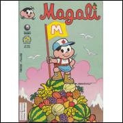 Gibi da Magali N* 393 Editora Globo