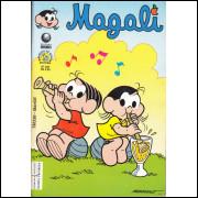 Gibi da Magali N* 394 Editora Globo