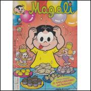 Gibi da Magali N* 395 Editora Globo
