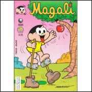 Gibi da Magali N* 396 Editora Globo