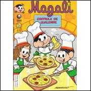 Gibi da Magali N* 397 Editora Globo