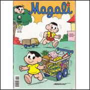 Gibi da Magali N* 402 Editora Globo
