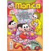 Gibi do Monica N* 39 Editora Panini Comics