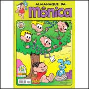Almanaque Monica N* 027 Editora Panini Comics