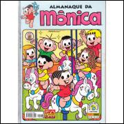 Almanaque Monica N* 028 Editora Panini Comics