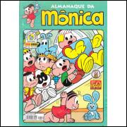 Almanaque Monica N* 030 Editora Panini Comics