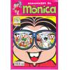 Almanaque Monica N* 031 Editora Panini Comics